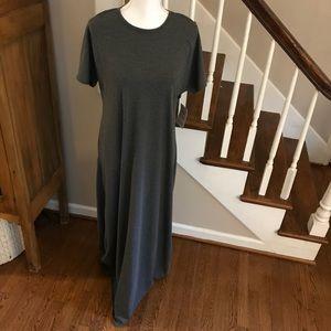 Lularoe Maria maxi dress. Size M - NWT!!!!